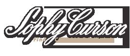 Sophy Curson Logo